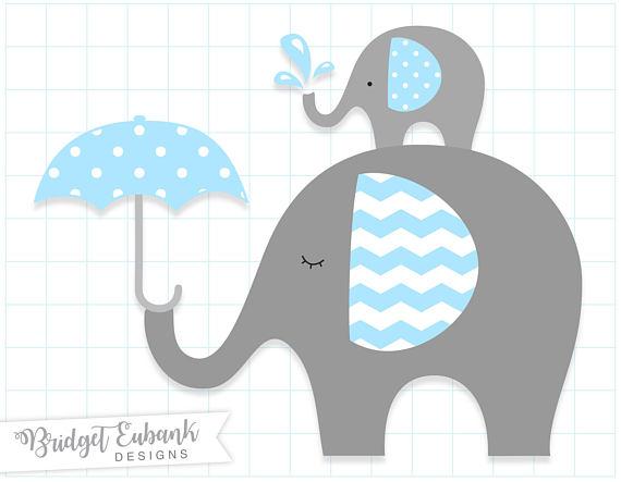 Baby clip art . Chain clipart elephant