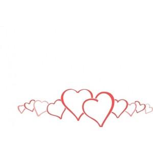 Chain heart