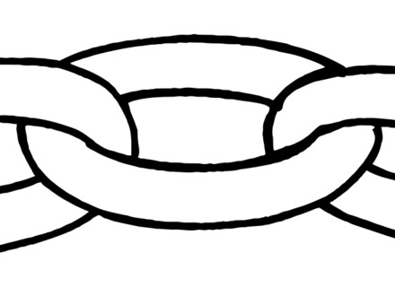 Chains free download best. Chain clipart linked