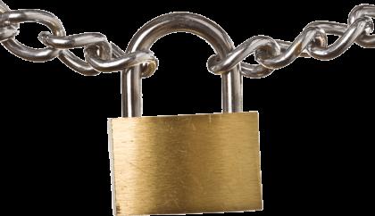 Chain clipart lock. Padlock png images transparent
