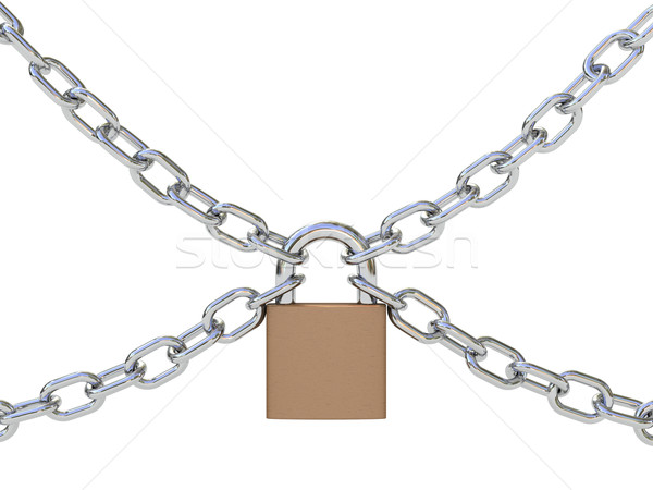 Chain clipart lock. Stock photos images and