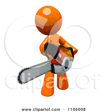Broken clip art bay. Chain clipart man
