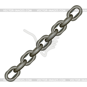 Clip art free panda. Chain clipart metallic