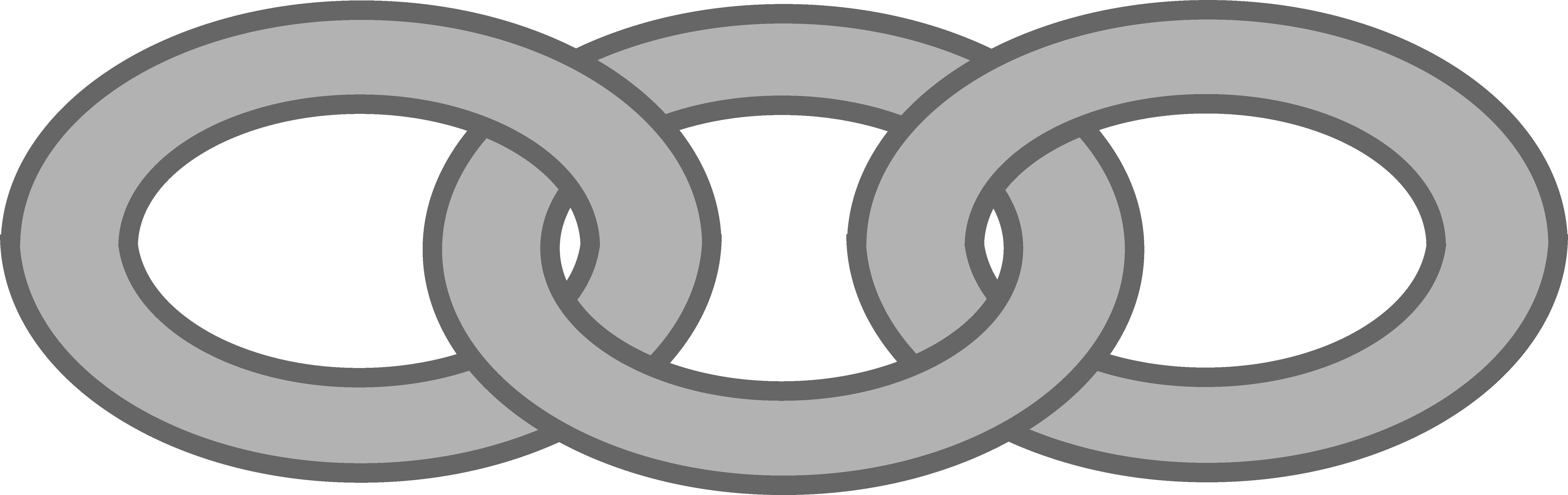 Chain clip art free. News clipart breaking