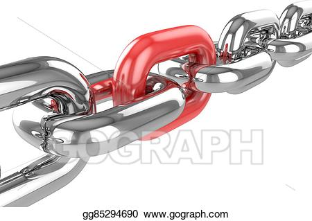 Drawing render stainless gg. Chain clipart steel chain