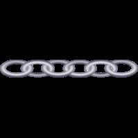Clip art free vector. Chain clipart steel chain