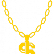 Life dollar sign png. Chain clipart thug