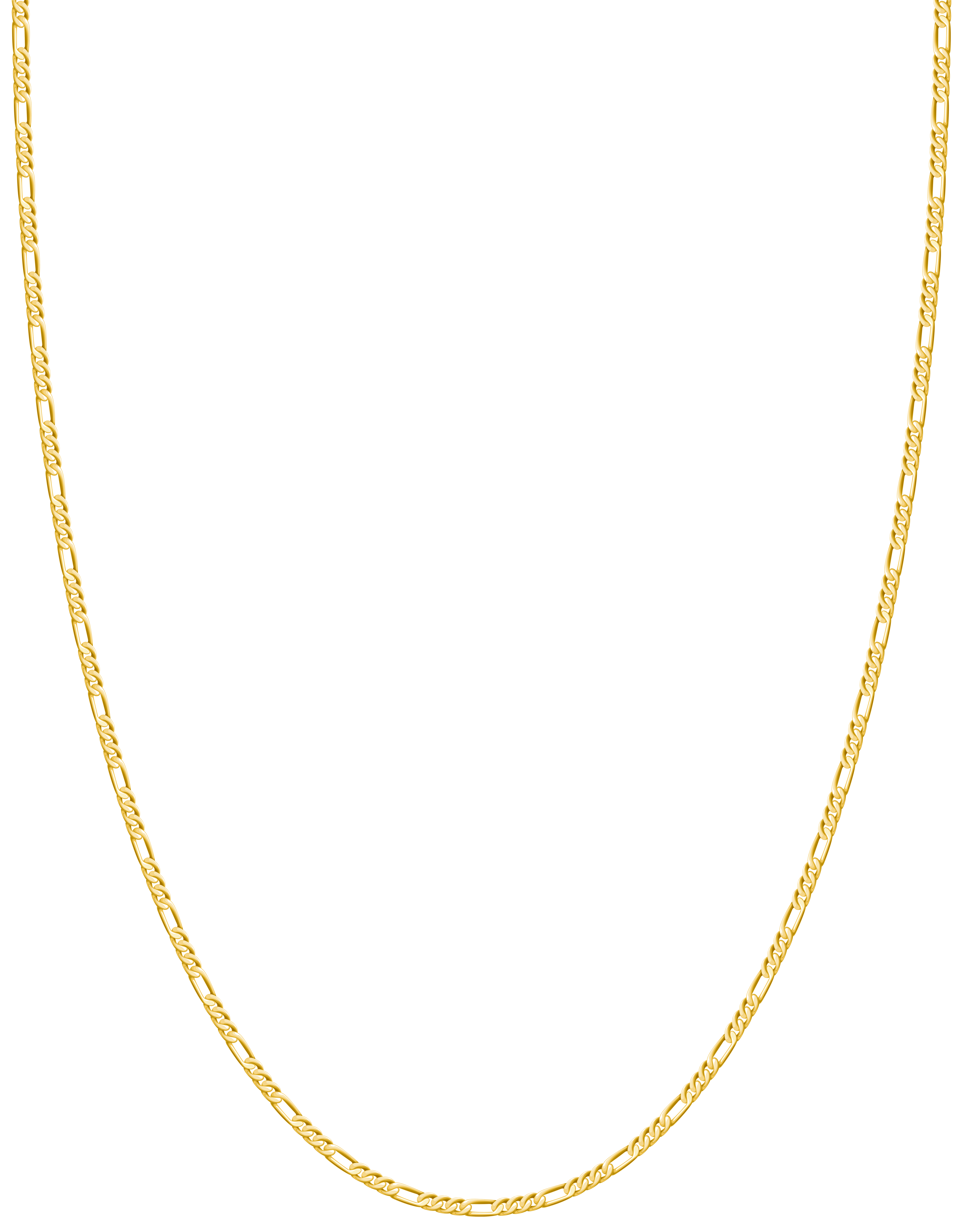 Chain clipart transparent background. Golden png clip art