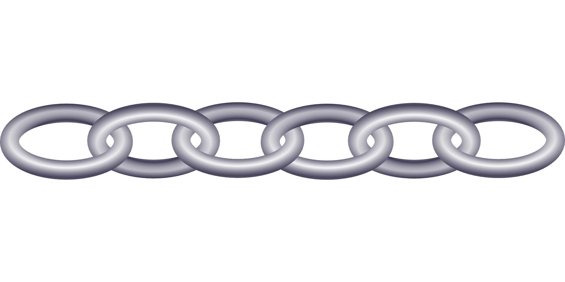 Free download clip art. Chain clipart vector