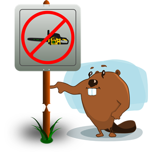 No sawing cliparts of. Chainsaw clipart clear cutting