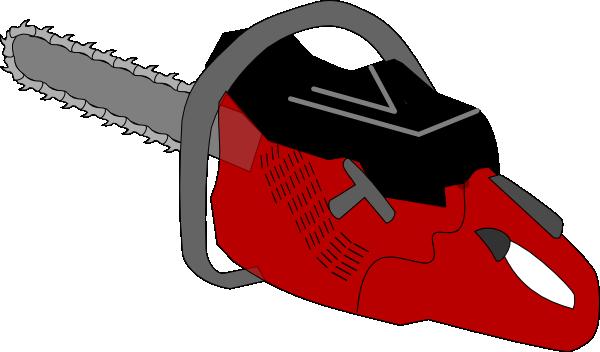 Chainsaw electric saw
