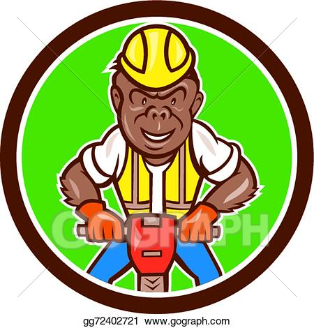 Chainsaw clipart hard labor. Royalty free hat clip
