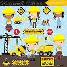 Trucks construction clip art. Chainsaw clipart hard labor