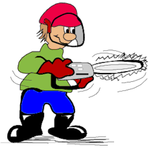 Chainsaw clipart hard labor. Item hours in your