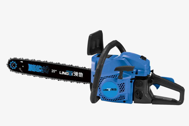 Cool blue saw png. Chainsaw clipart power tool