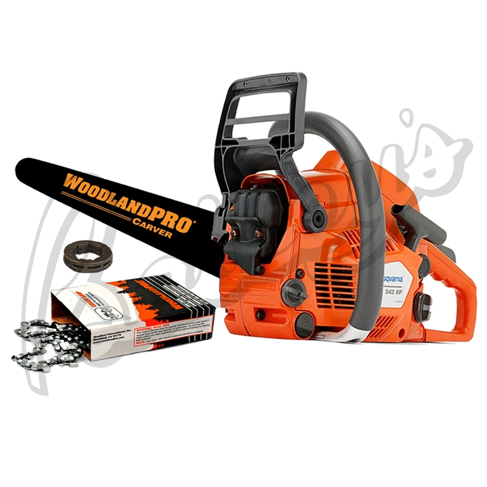 Chainsaw clipart power tool. Carving kits chainsaws husqvarna