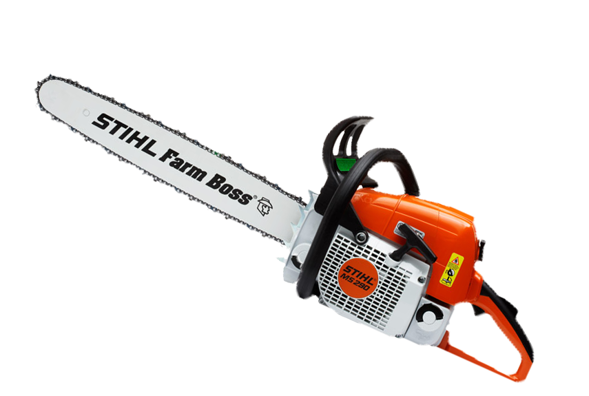 Chainsaw clipart transparent background. Png file web icons