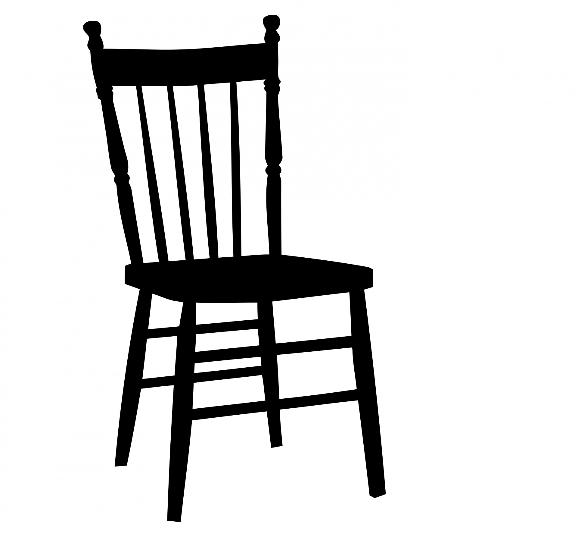 Free stock photo public. Clipart chair