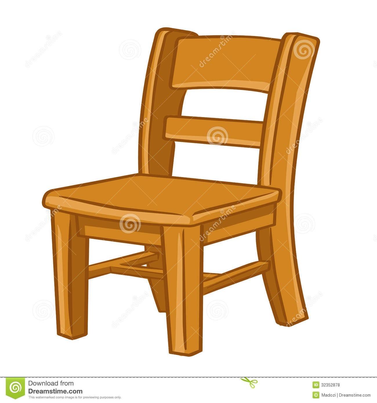 Chair clipart. Furniture walpaper clip art