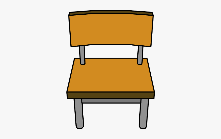 Chair clipart. Classroom free cliparts on
