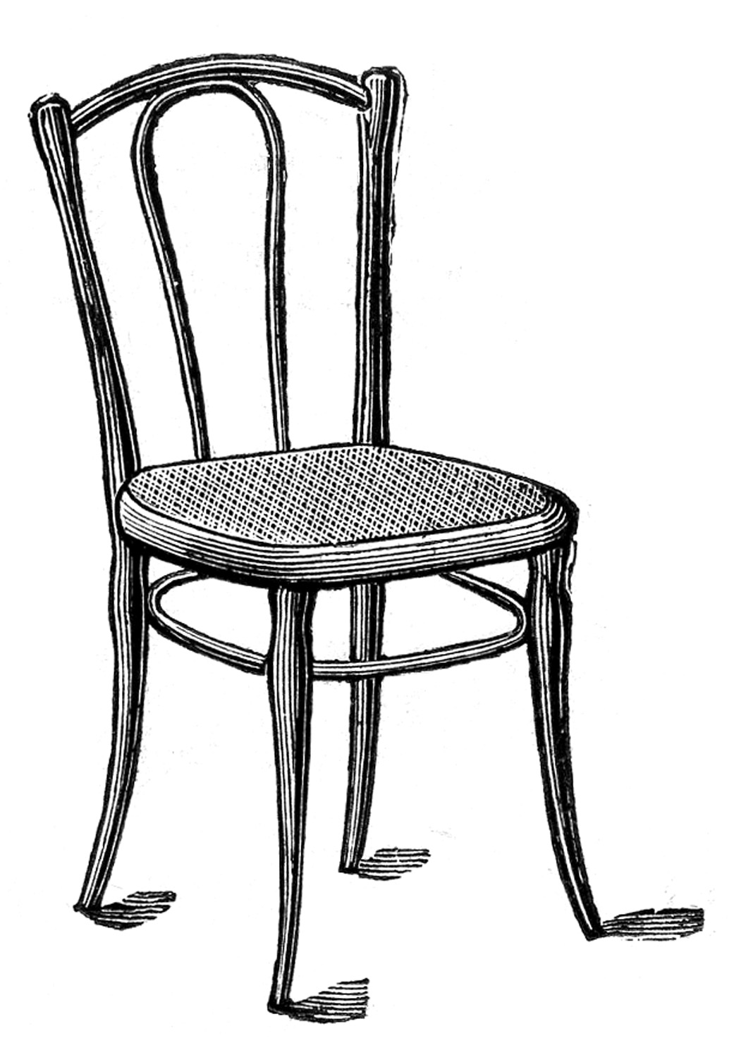 images the graphics. Chair clipart antique