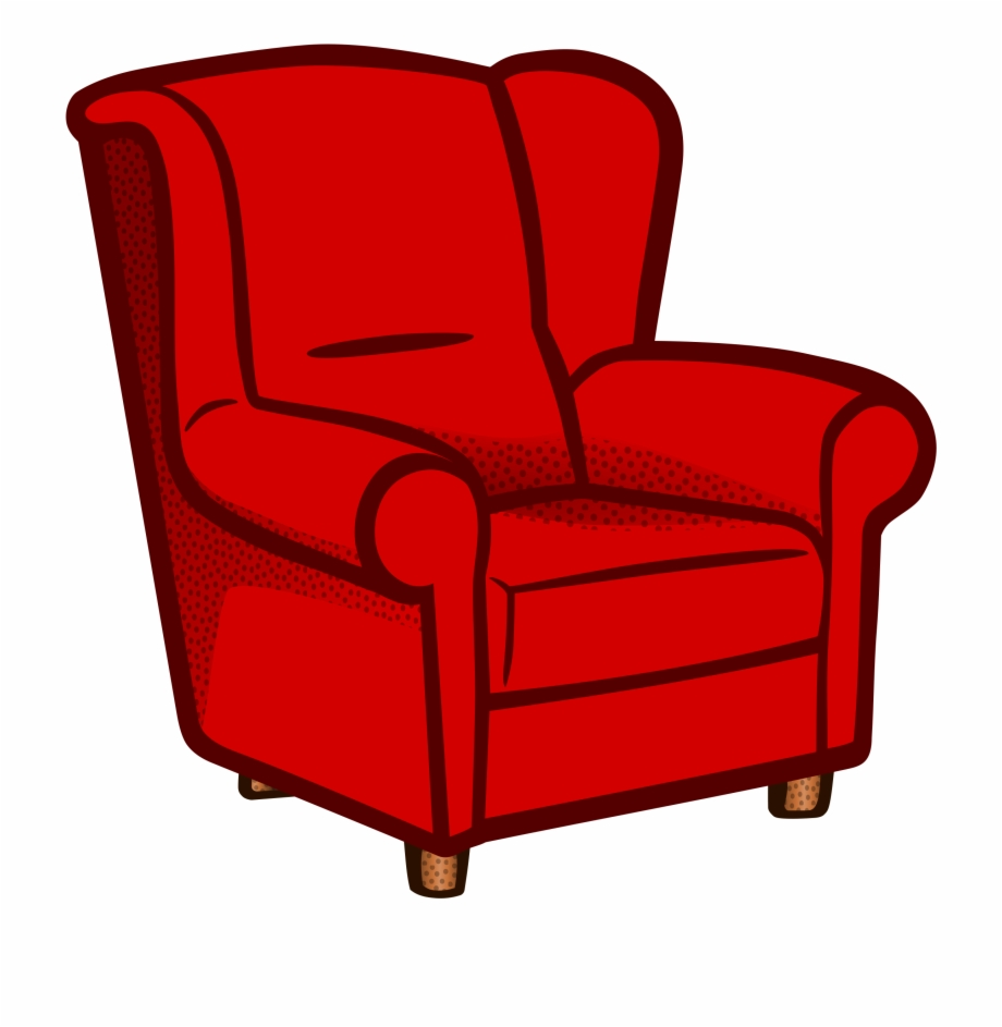 Couch clipart lounge chair. Sensational spectacular idea sofa