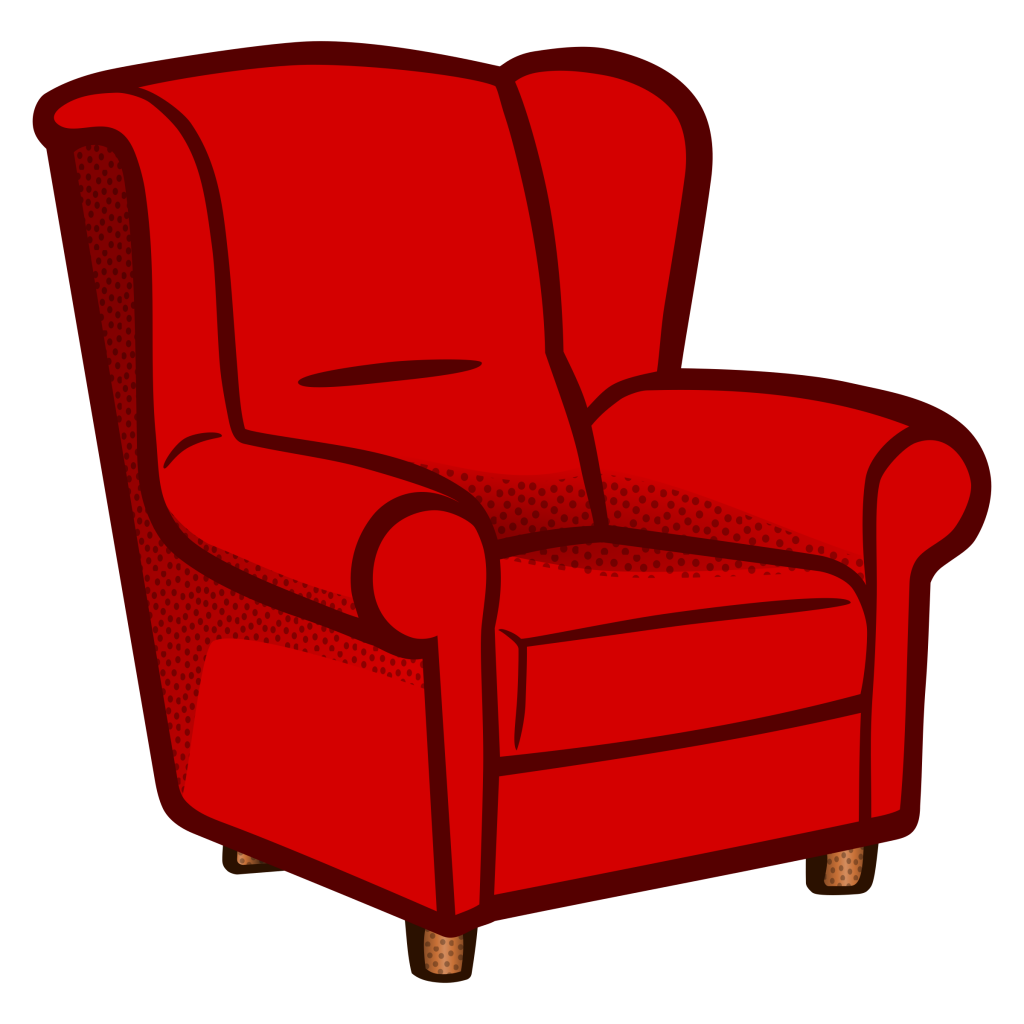 Clipart chair big chair, Clipart chair big chair ...