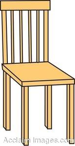 clipartlook. Clipart chair kitchen chair