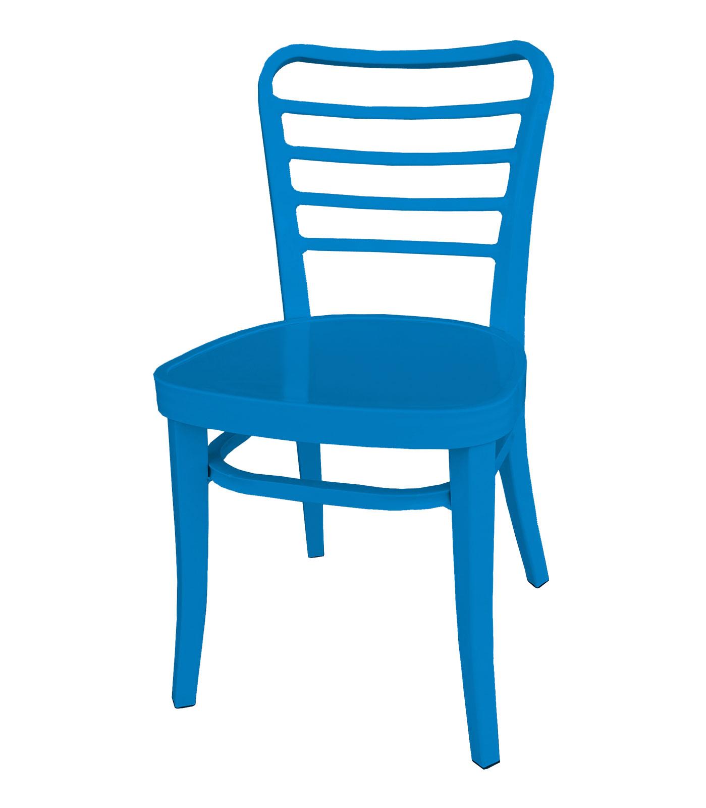 Clip art library . Furniture clipart blue chair