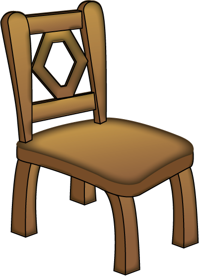 Free . Clipart chair