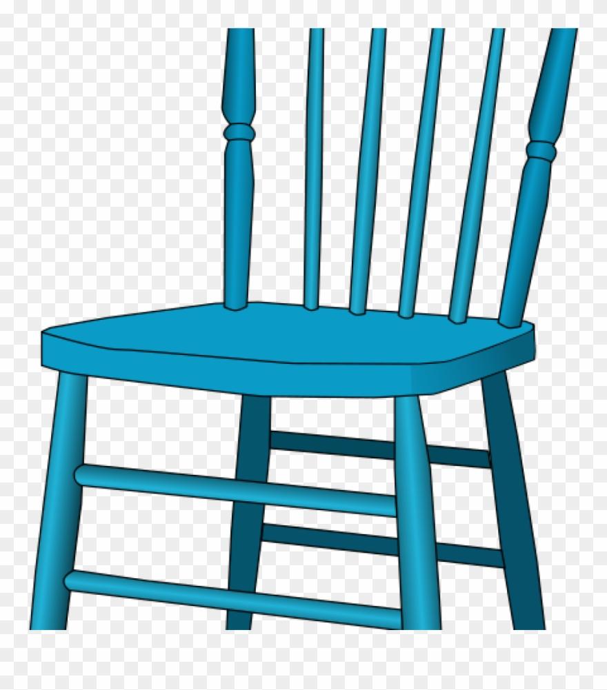 Free . Clipart chair cartoon