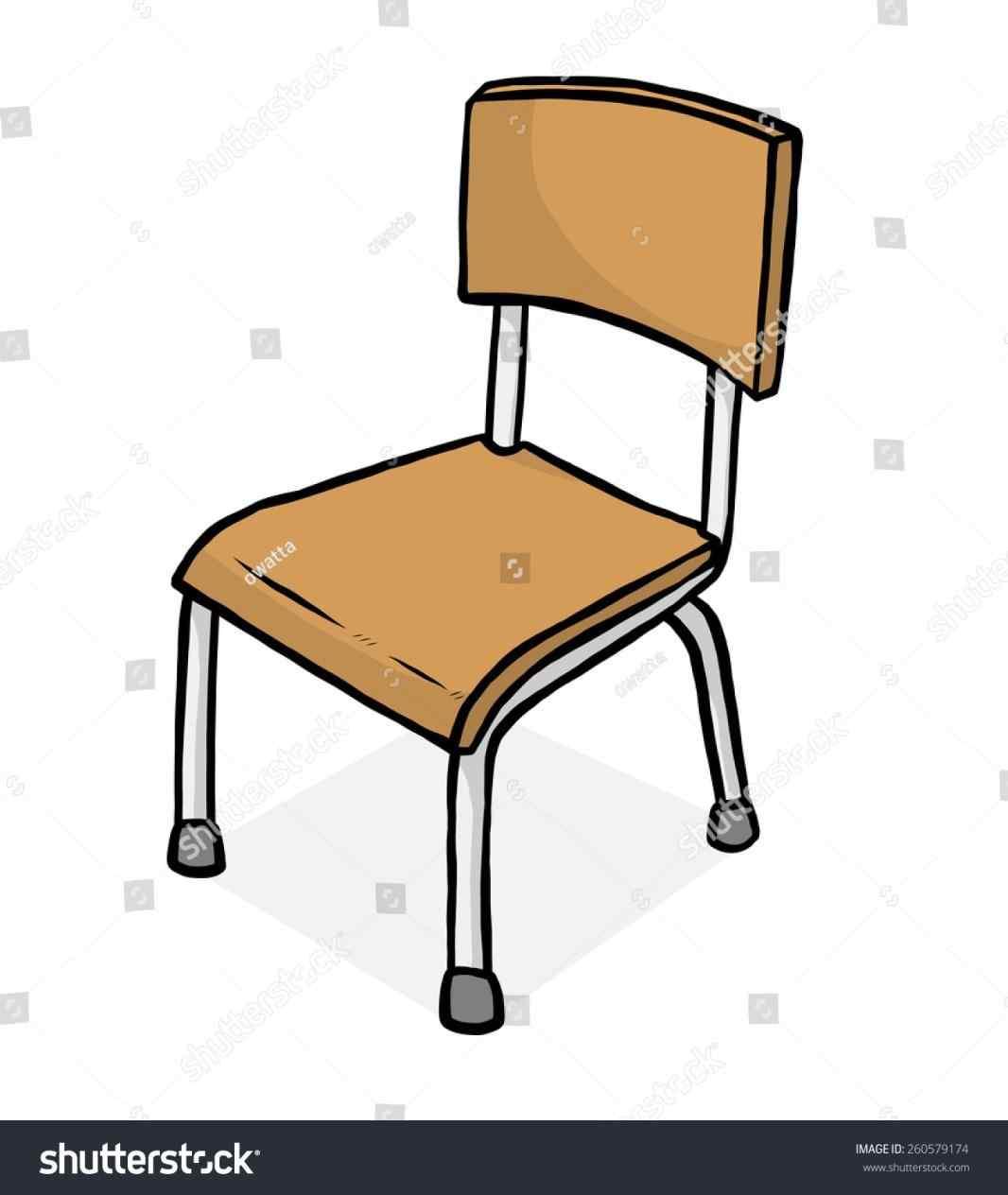 Chair clipart classroom chair, Chair classroom chair