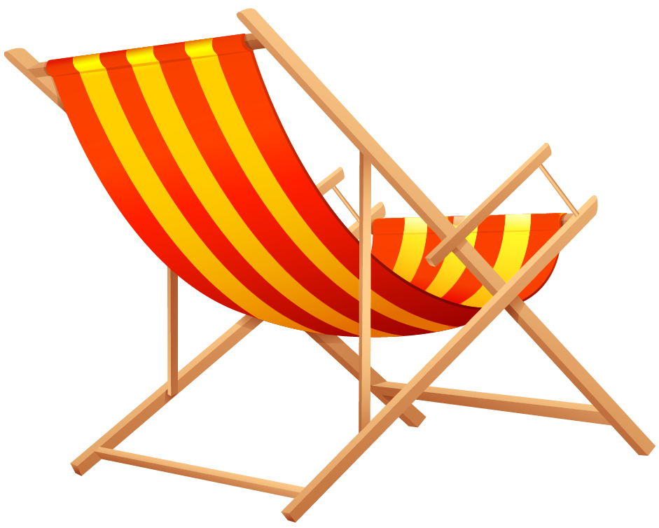 Clipart chair beach. Transparent lounge png picture