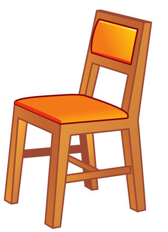 Chair clipart cute, Chair cute Transparent FREE for ...