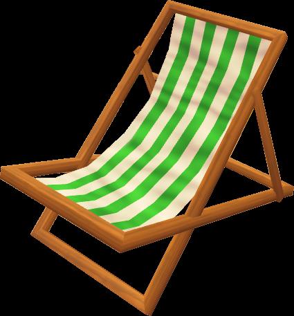 Image green png runescape. Chair clipart deck chair