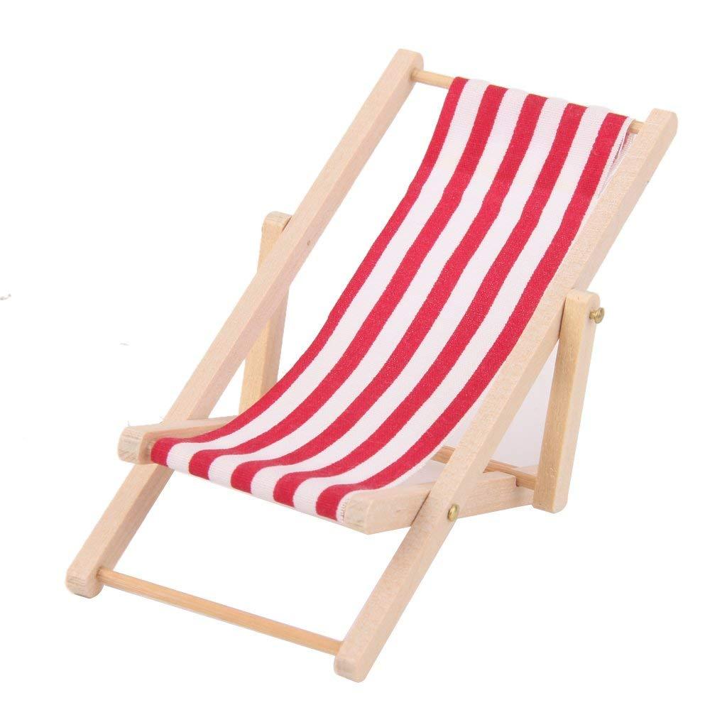 Amazon com dollhouse miniature. Chair clipart deck chair