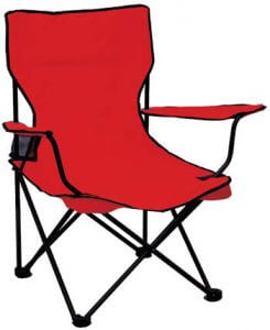 Best camping in june. Chair clipart folding chair