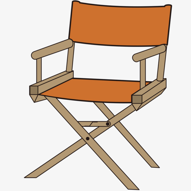 Cross image chairs png. Chair clipart folding chair