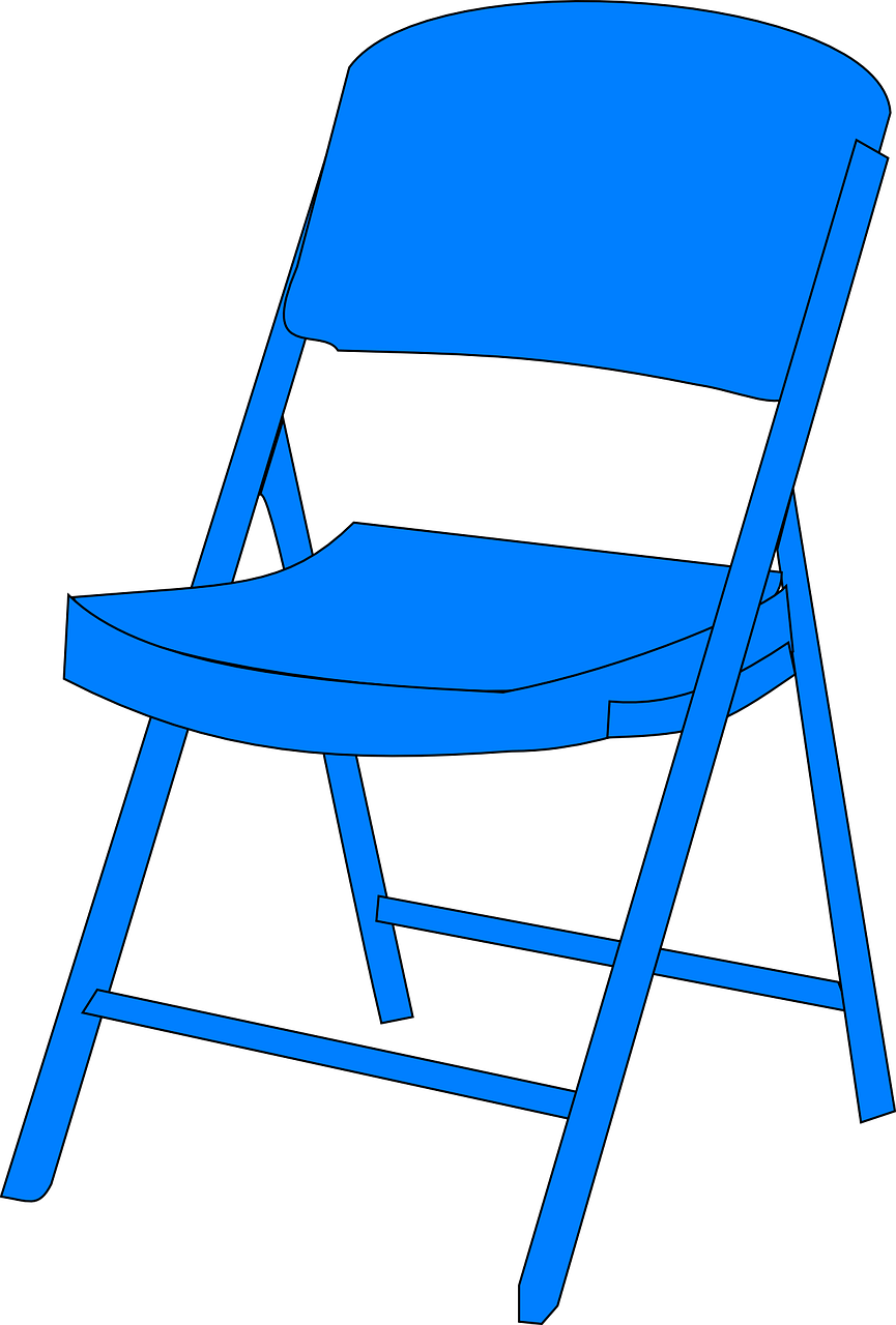 Chair clipart folding chair. Buying guide ads systems