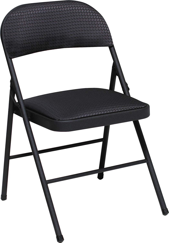 Amazon com cosco fabric. Chair clipart folding chair