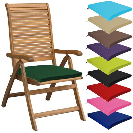 Multipacks outdoor waterproof pads. Chair clipart garden chair