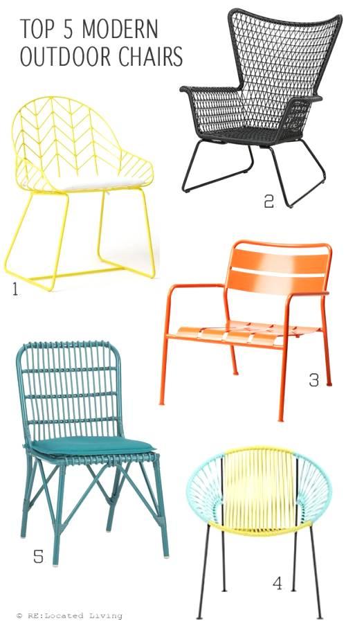 Choosing a unique furniture. Chair clipart garden chair