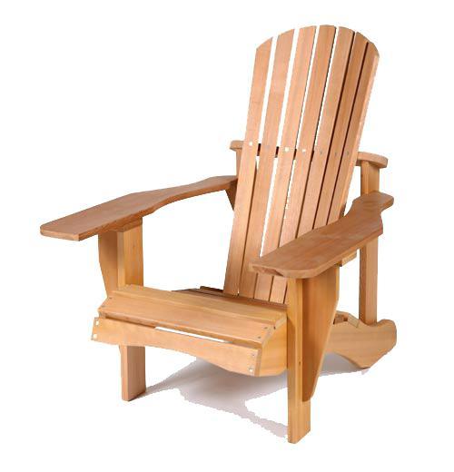 Wooden belivingroom club wood. Chair clipart garden chair