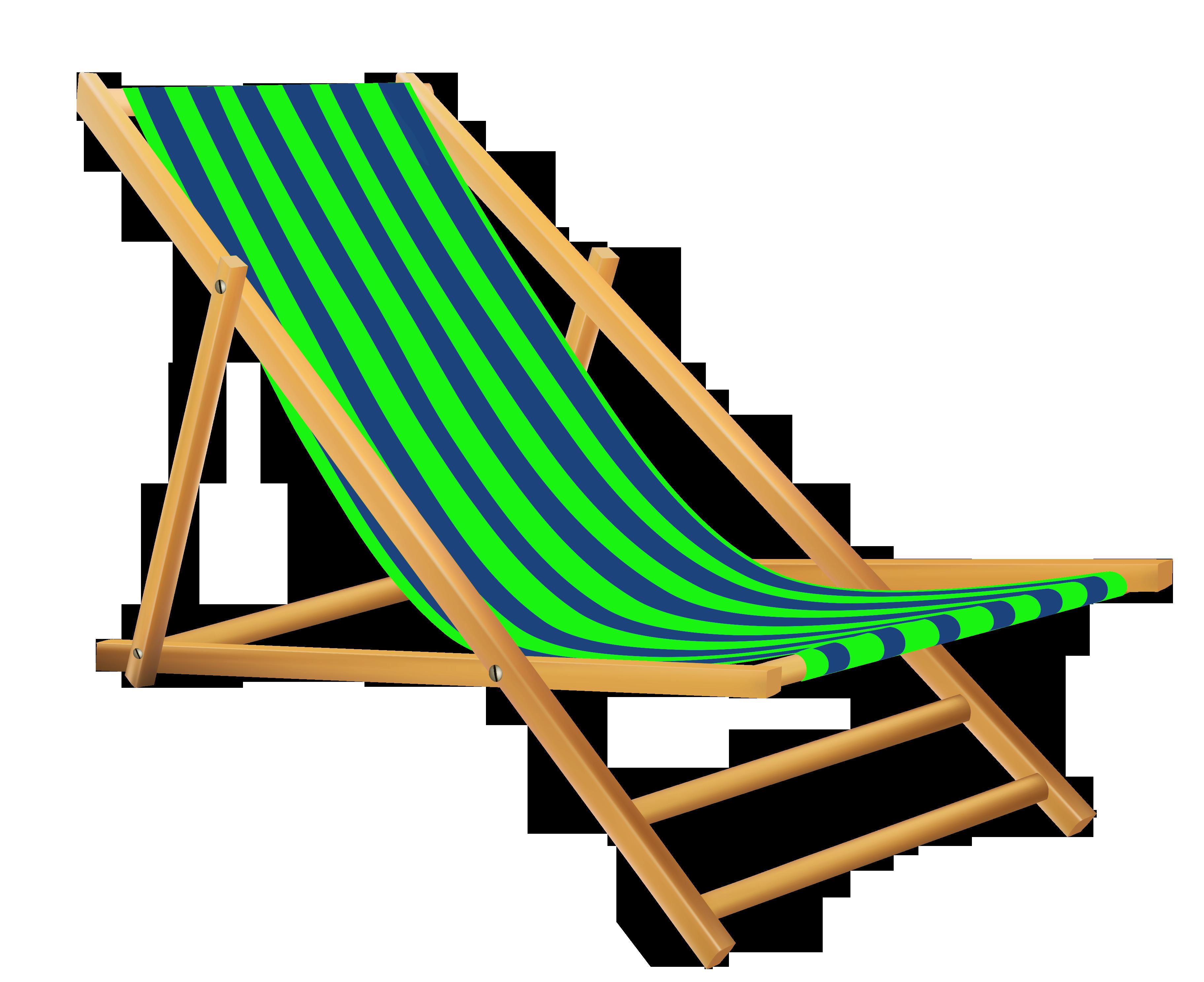 Clipart chair beach. Transparent green lounge png