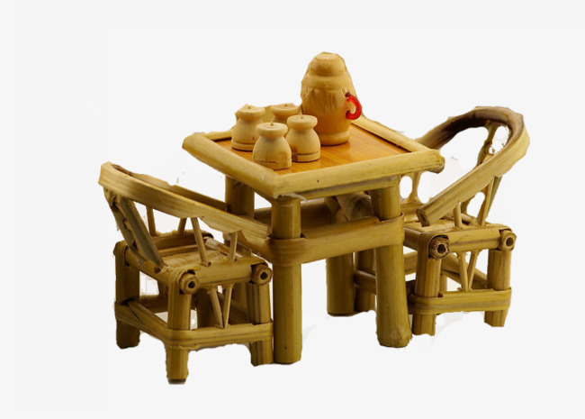 Traditional culture tables and. Chair clipart pocket