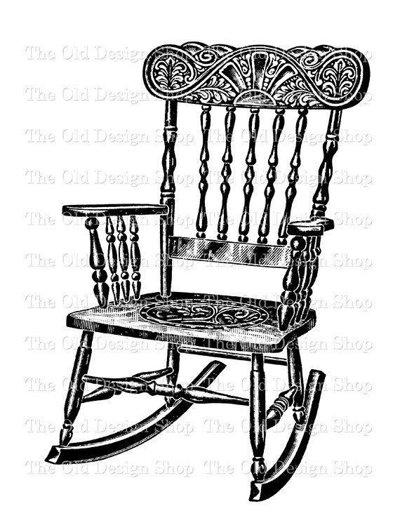 Chair printable