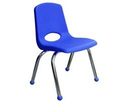 Clipart chair school. Blue