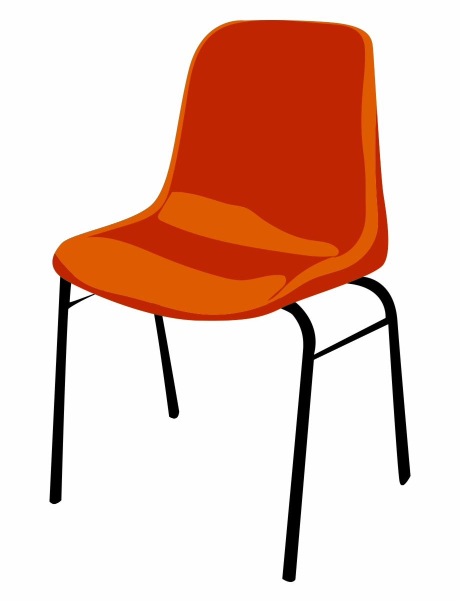 Clipart chair school. Chairs pngtube