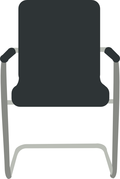 Chair clipart small chair. Clip art at clker