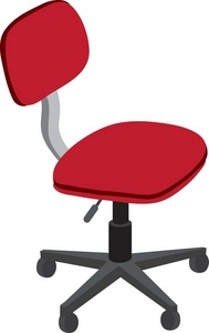 Free cliparts download clip. Clipart chair teacher